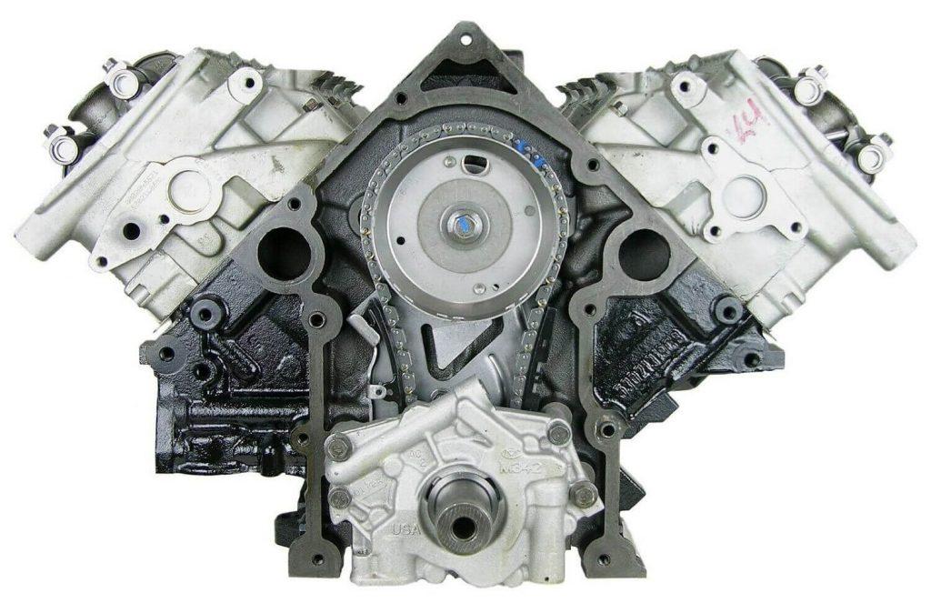 Dodge Remanufactured Engines 1