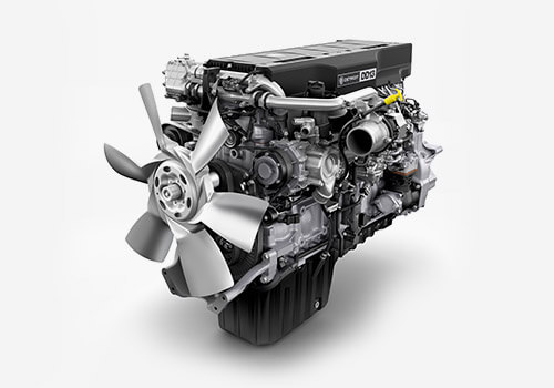 remanufactured-freightliner-engines
