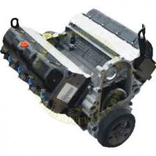 remanufactured hummer engine
