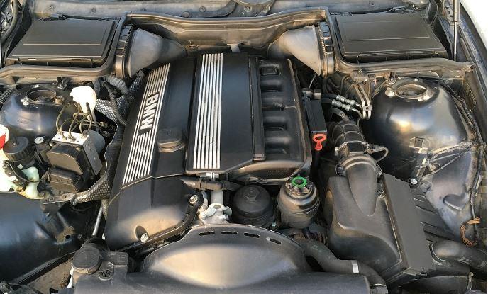 used-bmw-engines