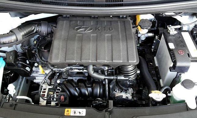 used hyundai engine