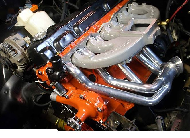 used dodge engine