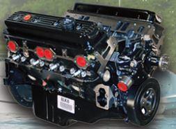 used eagle engine