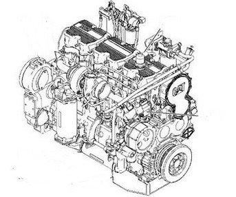 hummer engine