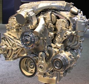 used-international-engine