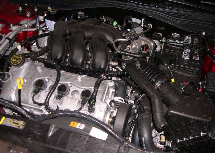 used-mercury-engines