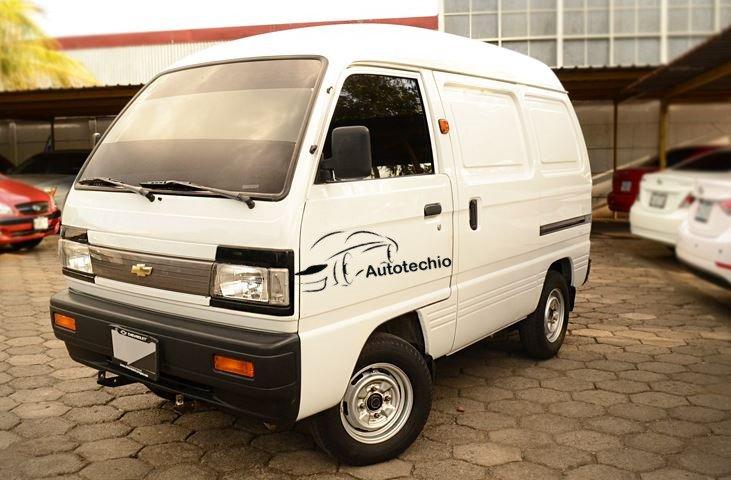 Chevrolet CMV