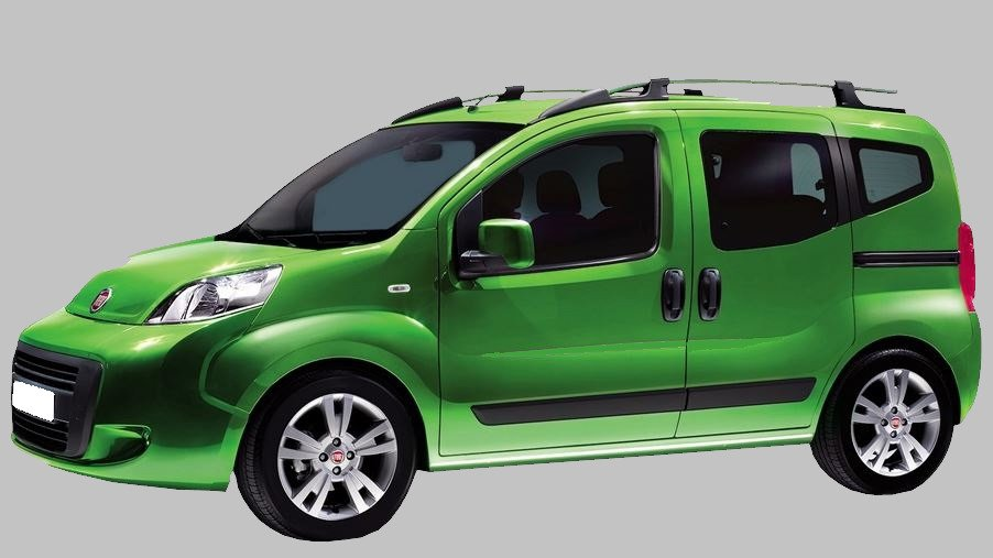 Fiat Qubo: Natural Power 1.4