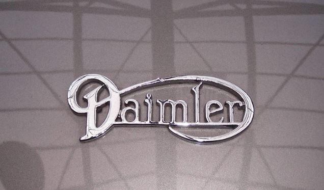 Daimler Motors