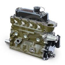 remanufactured-mini-engine