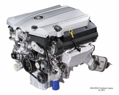 remanufactured-cadillac-engines