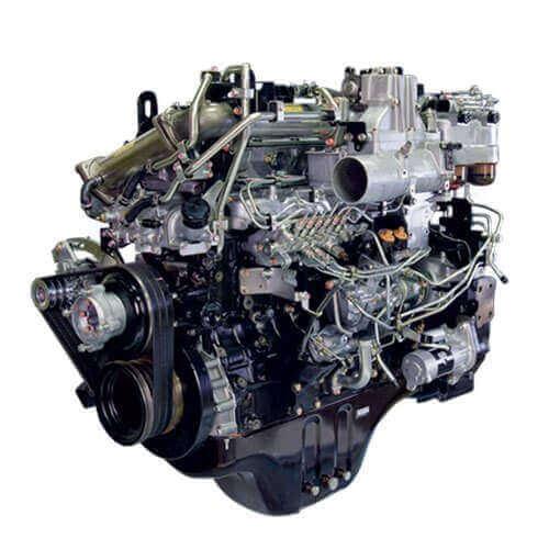 remanufactured-isuzu-engine