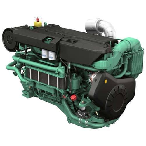 rebuilt-volvo-engines