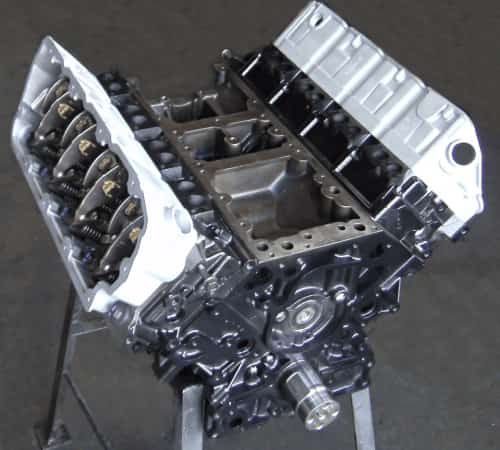 rebuilt-ford-engine