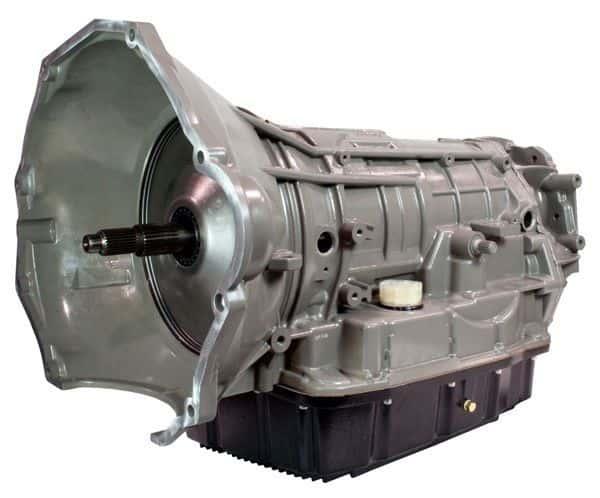 Remanufactured Dodge Transmission 1