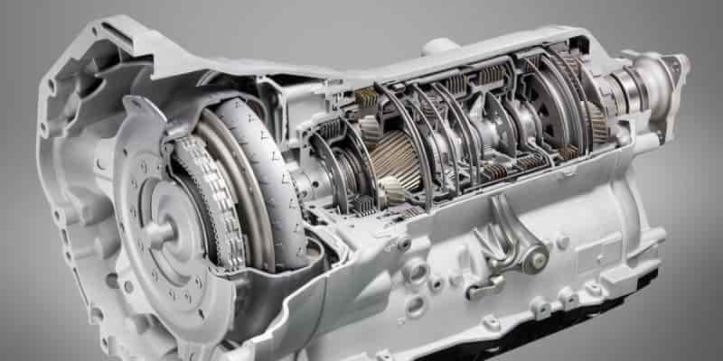 Remanufactured-Audi-Automatic-Transmission