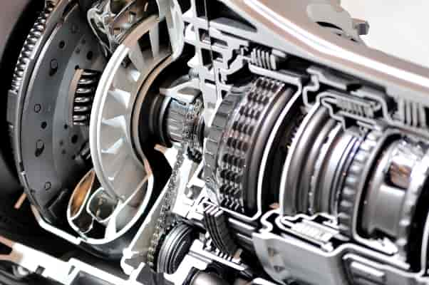 remanufactured-BMW-automatic-transmission