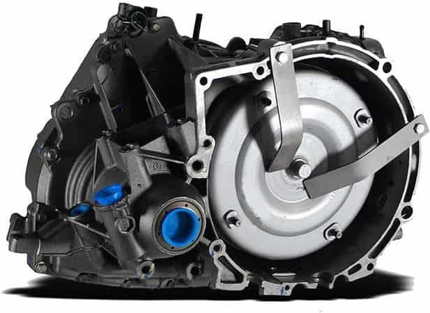 Remanufactured Buick Transmission 1