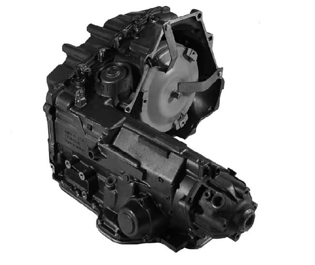 Remanufactured Oldsmobile Transmission 1