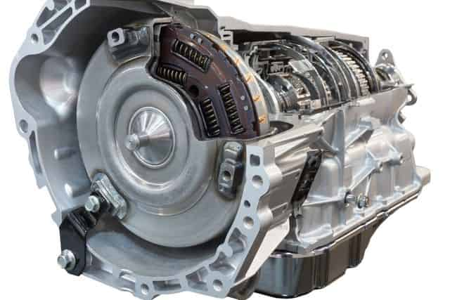 Remanufactured Eagle Manual transmission 1