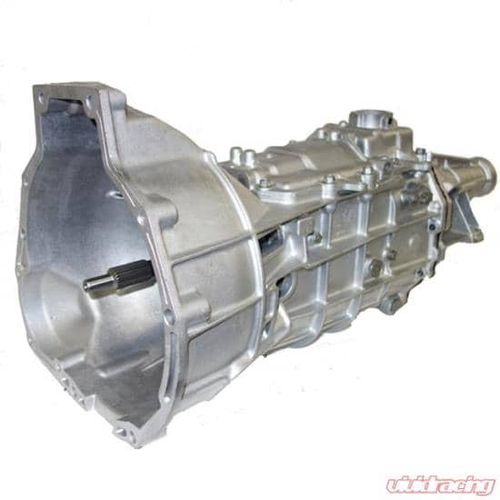 Remanufactured Ford Manual Transmission 1