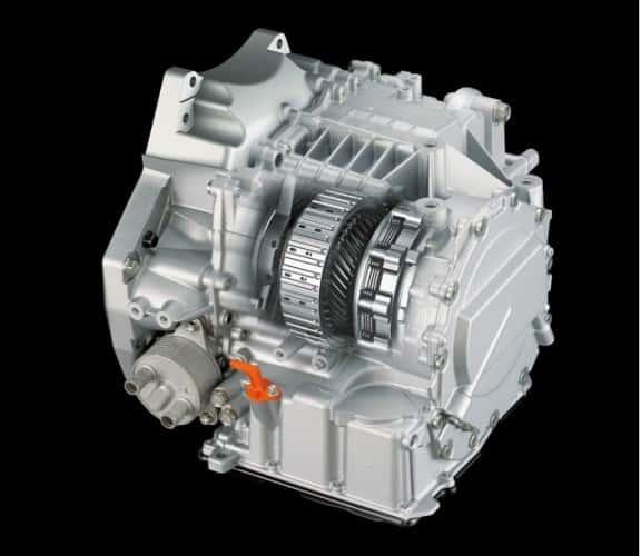 Remanufactured Suzuki Transmission 1