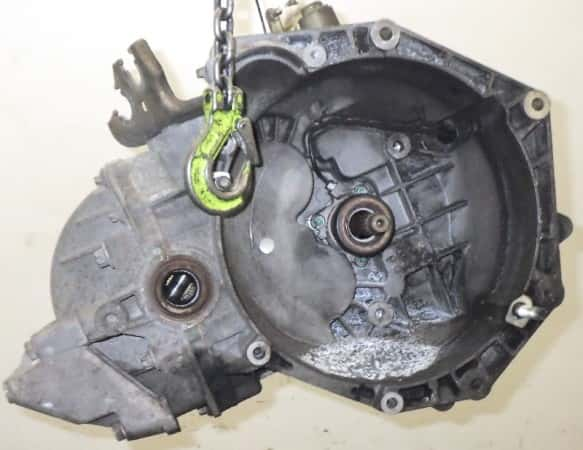 Remanufactured Alfa Romeo Manual Transmission 1