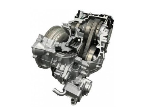 Remanufactured Hyundai Manual Transmission 1