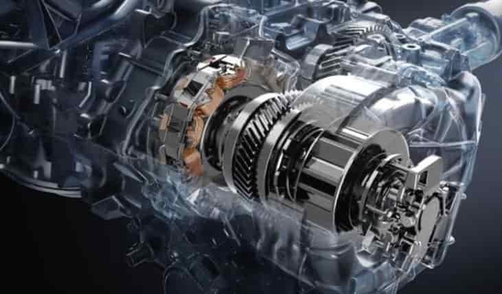 Remanufactured Lexus Manual Transmission 1