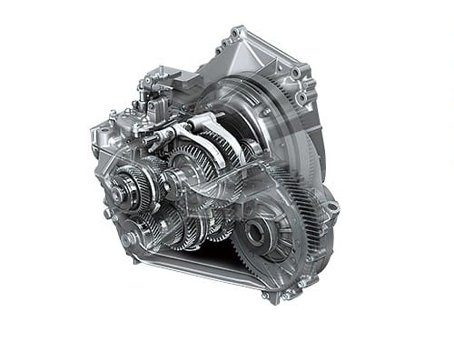 Remanufactured Mazda Manual Transmission 1