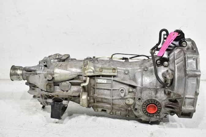 Remanufactured Subaru Manual Transmission 1