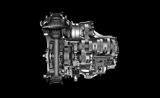 used-acura-automatic-transmission