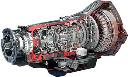used-infiniti-automatic-transmission