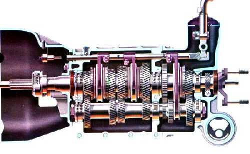 used-alfa-romeo-automatic-transmission