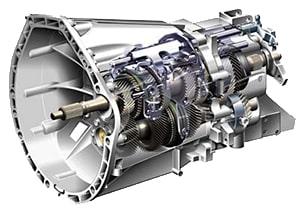 used-daewoo-automatic-transmission