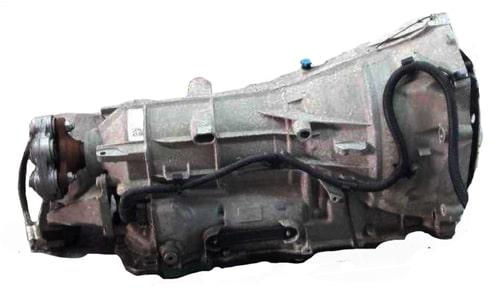 used-jaguar-automatic-transmission