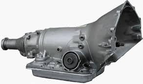used-saab-automatic-transmission