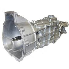 chevrolet-6 speed-automatic-transmission